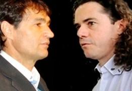 TIROTEIO EM CAMPINA: Polarização entre Veneziano e Romero, numa batalha que desembocará na guerra de 2016 – Por Heron Cid