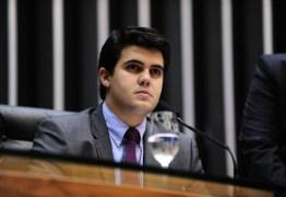 """Wilson Filho para Benjamin Maranhão:  """"Temos a maioria e o desejo desta maioria é de que deve haver rodízio na coordenação"""""""