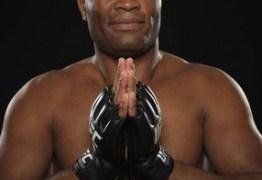 Anderson Silva revela que vai fazer cirurgia e só retorna ao UFC em 2020