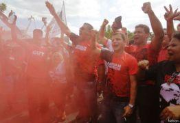 PELA DEMOCRACIA: Defensores de Dilma marcam manifestação contra impeachment para a próxima quarta-feira