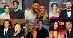 casais MENOR 300x156 - A bruxa está solta - 21 casais famosos que anunciaram a separação