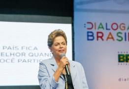 Dilma realiza na Paraíba edição do Dialoga Brasil
