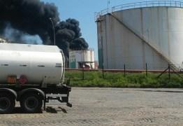 Explosão em terminal da Petrobras deixa dois operários mortos em Vitória (ES)