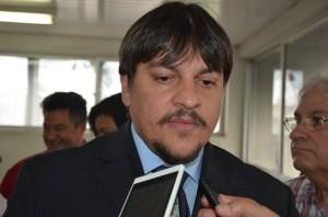 """fabio maia 300x198 - Fabio Maia sobe o tom contra ações de Cássio: """"se quer fazer uma depuração no Brasil, renuncie"""""""