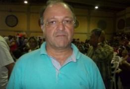 Aliado de Cássio quer disputar prefeitura de Piancó