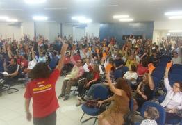 UFPB continua em greve, votação ficou em 181 X 13