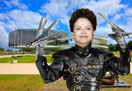Dilma diz que cortou tudo o que podia, mas não vai mexer nas obras federais da PB