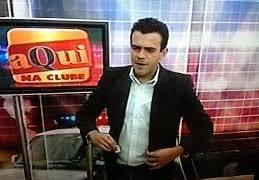 Erly Fernandes sai da TV Clube e vai para Grupo Tambaú e Gilvan Barbosa é o novo contratado