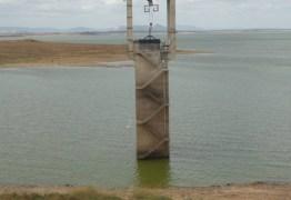 Seca deixa barragens do Nordeste em níveis críticos: Campina Grande em racionamento