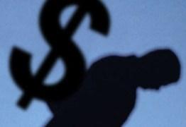 Dívida pública atinge maior nível em seis anos, aponta Tesouro