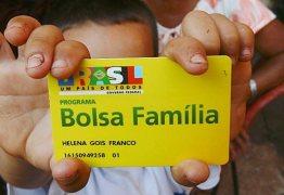 Dilma diz que não vai reduzir o Bolsa Família