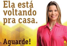Correio tira Linda Carvalho da TV Cabo Branco para substituir Fabiano Gomes