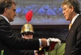 Não existe rompimento entre Ricardo Coutinho e Luciano Cartaxo ! – Por Rui Galdino