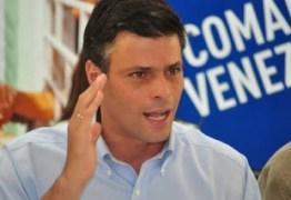 PSDB lança nota de repúdio à condenação de líder opositor na Venezuela