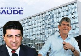 """PSB E PMDB JUNTOS EM 2016: """"Ricardo volta a agir com a habilidade que lhe é peculiar para isolar Manuel Jr."""
