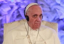 O papa é pop-rock: Francisco vai lançar CD em novembro