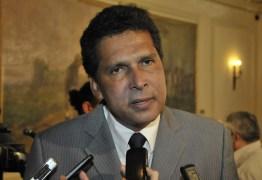 Ricardo Barbosa defende o nome de João Azevedo como um dos melhores administradores públicos do Brasil