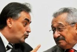 Cartaxo começa semana atarefado, reuniões com Durval Ferreira e José Maranhão já atiçam cenário político