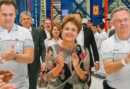 AO VIVO: Acompanhe a visita da Presidente Dilma à Paraíba