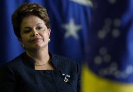 Dilma veta financiamento de empresas a campanhas