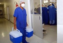 Ortotrauma investe em treinamento da equipe para doação de órgãos