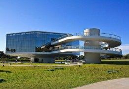 Estação Cabo Branco sedia reunião da ONU para Fórum Mundial de Internet