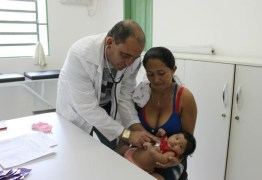 Quatro municípios paraibanos contam com novos profissionais do 'Mais Médicos'