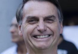 Jair Bolsonaro virá a Paraíba em fevereiro