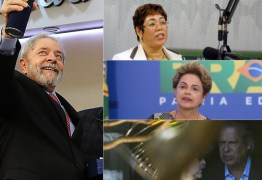 VEJA VÍDEO: Globo esconde trecho da entrevista do Procurador da República que fala de corrupção na Casa Civil de Lula