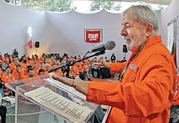 Lula é suspeito de ter se beneficiado do petrolão, diz PF