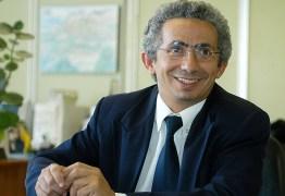 OFICIAL: Marcus Alves abandona gestão municipal de João Pessoa