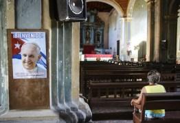 Papa Francisco pode se reunir com Fidel Castro durante sua visita a Cuba