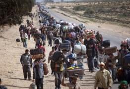 Brasil acolhe mais sírios que países na rota europeia de refugiados