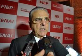 Em meio à crise, Paraíba é estado que tem mais atrativos para indústrias