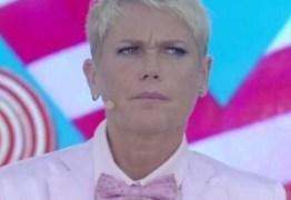 CENSURADA: Após comentários ousados de Xuxa, Record decide que programa será gravado