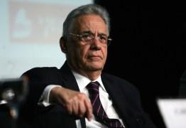 'Meio ambiente não é zoeira de esquerda', diz FHC após tragédia em Brumadinho