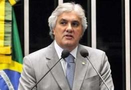 Delcídio afirma que sítio sempre foi conhecido como propriedade de Lula
