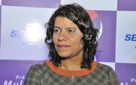 estela 1024x640 300x188 - Estela Bezerra estraga 'surpresa' de coletiva de Gervásio e confirma ingresso do deputado no PSB
