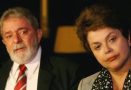 PUXÃO DE ORELHA: Lula diz que mudança no discurso de Dilma intensificou crise política
