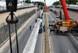 Prefeitura de João Pessoa volta a interditar a BR 230 a partir de terça-feira