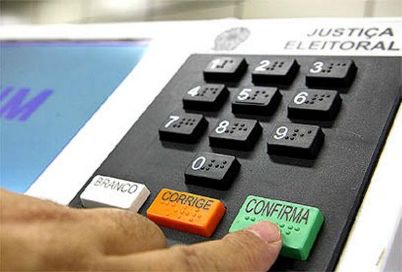 urna3 - TSE realiza teste de segurança nas urnas eletrônicas no início de março