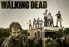 Fã de 'The Walking Dead' mata amigo após acreditar que ele virou zumbi