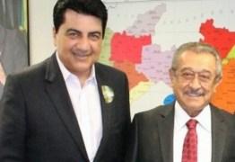 Zé Maranhão diz que ataques de Ciro a Manoel Jr. são levianos