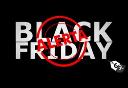 Black Friday: saiba como não cair em armadilhas
