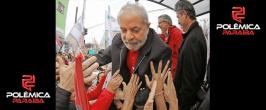 Lula 2018 300x124 - EM CLIMA DE CAMPANHA: Lula escolhe Curitiba para iniciar série de visitas a capitais