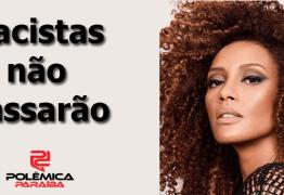 Polícia cumpre mandado em Minas na investigação do caso de racismo contra Taís Araújo
