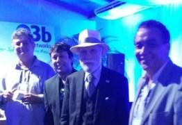AMIDI participa de reunião do Google e dialoga com dois fundadores da Internet