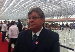 PSB retira nome de João Azevedo de disputa pela Prefeitura de João Pessoa e vai escolher novo pré-candidato