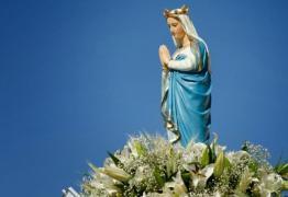 Procissões e Missas marcam o feriado de Nossa Senhora da Conceição na Capital