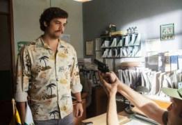 Wagner Moura e 'Narcos' são indicados ao Globo de Ouro 2016